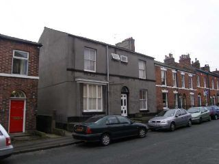 Thumbnail Room to rent in Great King Street, Macclesfield, 6Pw, Bedsit