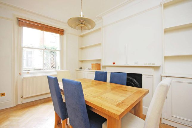 Thumbnail Flat to rent in Willoughby Street, Bloomsbury