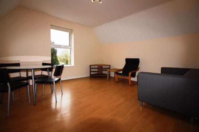 Thumbnail Flat to rent in George Court, Newport Road, Roath
