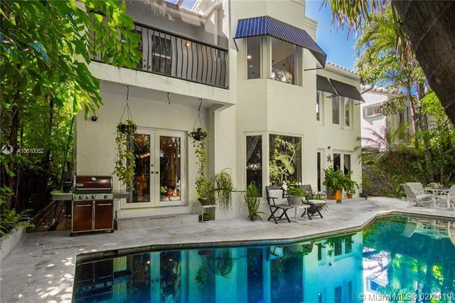 Thumbnail Property for sale in 4175 El Prado Blvd, Miami, Florida, United States Of America