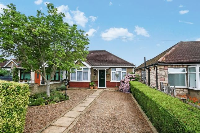 Semi-detached bungalow for sale in Eastcote Lane, Northolt