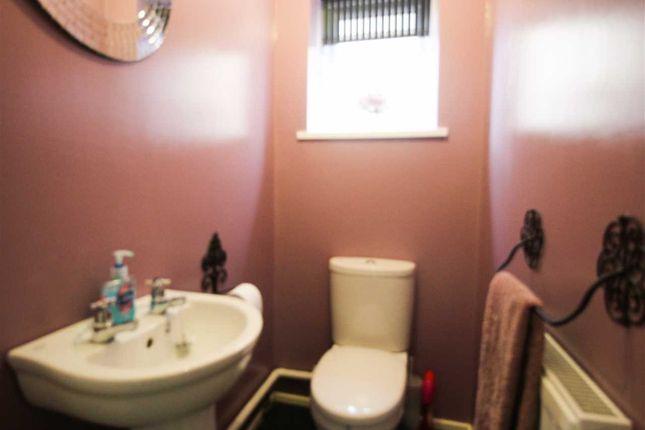 Cloakroom of Millbrook Road, Northburn Edge, Cramlington NE23
