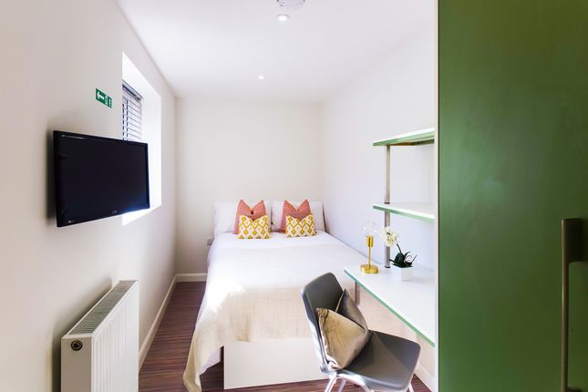 Thumbnail Shared accommodation to rent in Boughey Street, Stoke-On-Trent