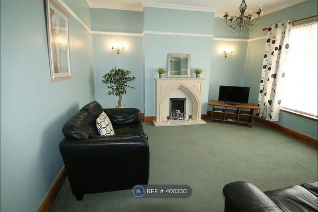 Thumbnail Terraced house to rent in Gorton Road, Liverpool