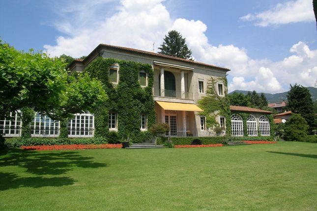 Thumbnail Villa for sale in Via Bignanico 42, Como (Town), Como, Lombardy, Italy