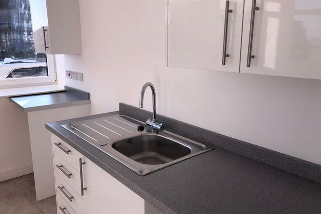 1 bed flat for sale in New Build Flats, West Burnside, Broxburn EH52
