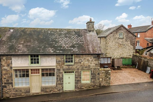 Thumbnail Cottage for sale in Newbridge-On-Wye, Llandrindod Wells, Powys