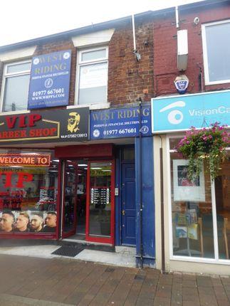 Thumbnail Office to let in Sagar Street, Castleford