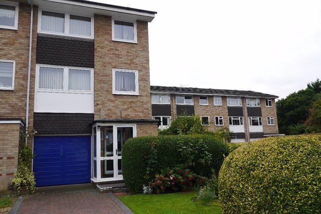 Thumbnail Semi-detached house for sale in St. Davids Close, West Wickham