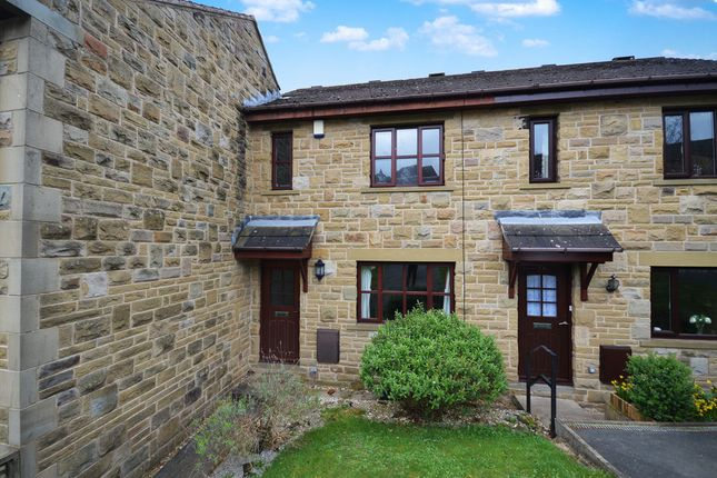 Thumbnail Terraced house to rent in Park Avenue, Shelley, Huddersfield