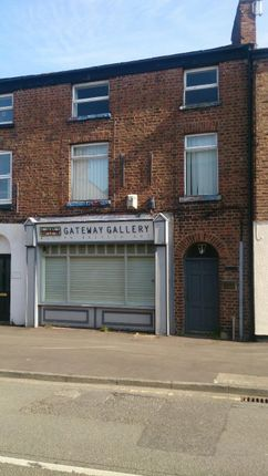 Thumbnail Retail premises for sale in Prestbury Road, Macclesfield
