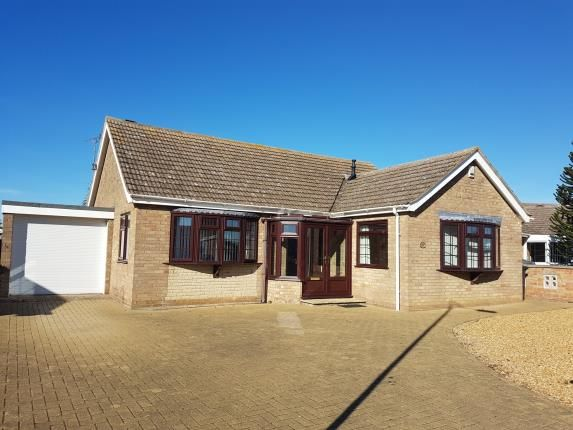 Thumbnail Bungalow for sale in Hunstanton, Kings Lynn, Norfolk