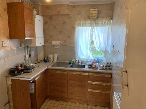 Kitchen of Fox Hollies Road, Hall Green, Birmingham, West Midlands B28
