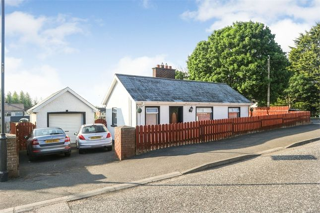 Thumbnail Detached bungalow for sale in Aghalee Road, Aghagallon, Craigavon, County Armagh