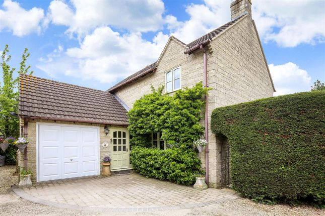 Thumbnail Detached house for sale in Shute Street, Kings Stanley, Stonehouse
