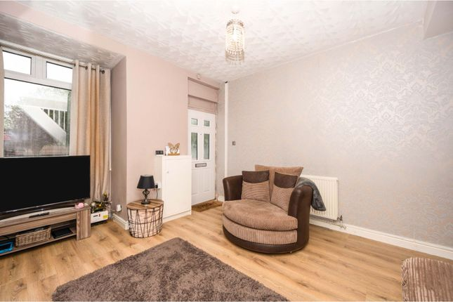 2 bed terraced house for sale in Crown Street, St. Helens WA9