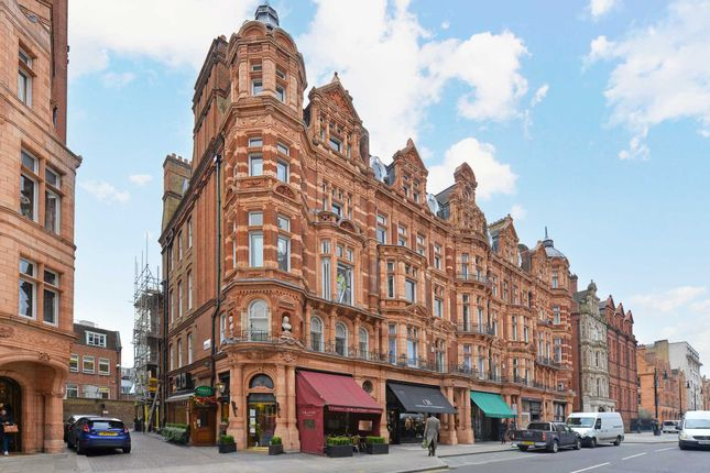 Thumbnail Flat for sale in Mount Street, London