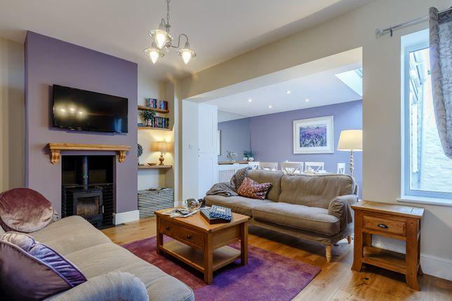 3 bed terraced house for sale in Victoria Crescent, Irsha Street, Appledore, Bideford EX39