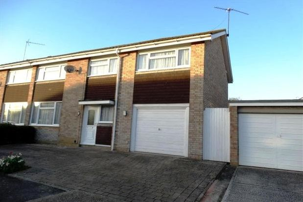 Thumbnail Property to rent in Trent Road, Witham