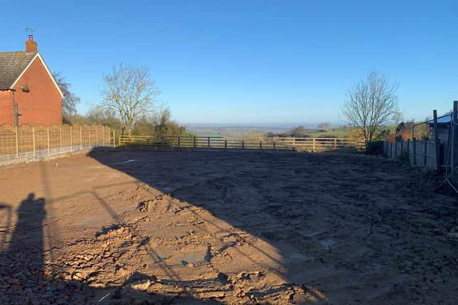 Land for sale in Leicester Road, Tilton On The Hill, Leicester LE7