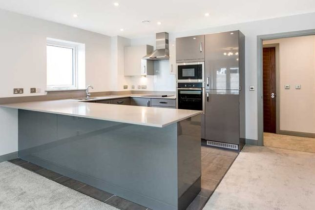 Thumbnail Flat for sale in 57 Albemarle Road, Beckenham