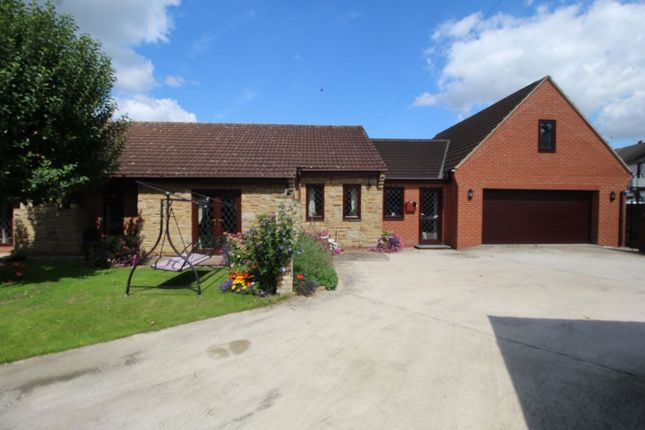 3 bed bungalow for sale in Almholme Lane, Arksey, Doncaster