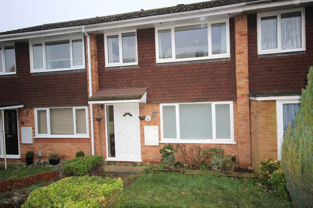 Thumbnail Property to rent in Bluebell Close, Flitwick