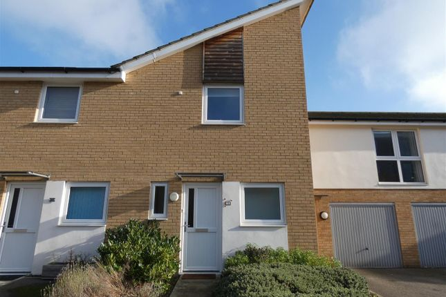2 bed terraced house to rent in Olympia Way, Whitstable CT5