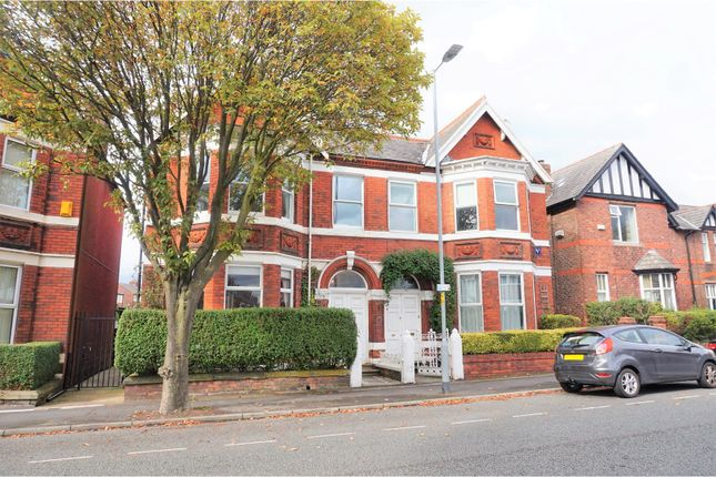 Thumbnail Semi-detached house for sale in Swinley Road, Swinley, Wigan