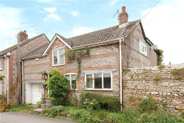 Thumbnail Semi-detached house for sale in Back Lane, Cerne Abbas, Dorchester, Dorset