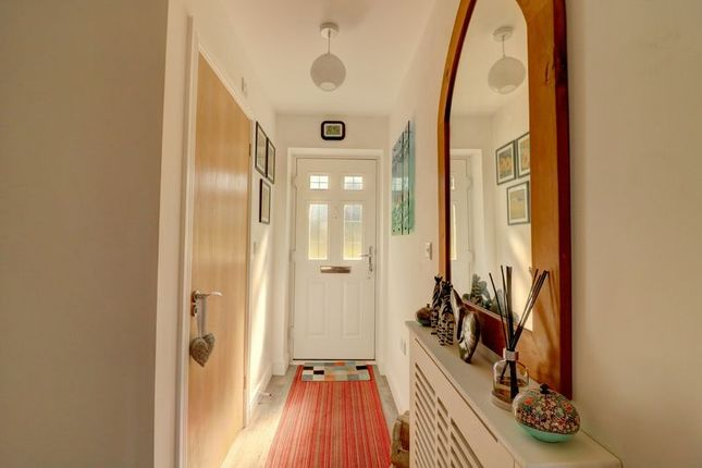 Hallway of Borough Road, Godalming GU7