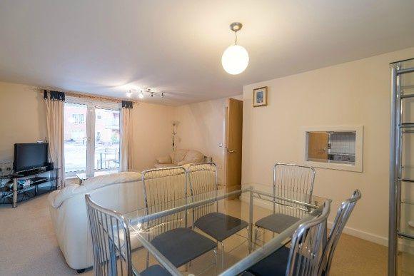 2 bed flat to rent in Heritage Court, Warstone Parade, Jewellery Quarter, Birmingham