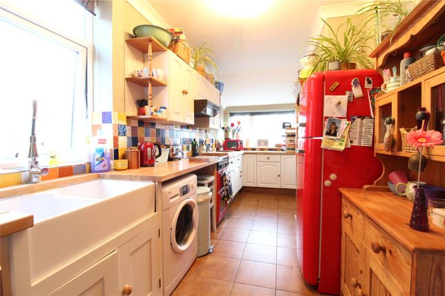 Kitchen of Glover Road, Scunthorpe, North Lincolnshire DN17