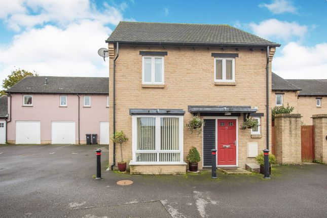 Thumbnail Detached house for sale in Back Lane, Wool, Wareham