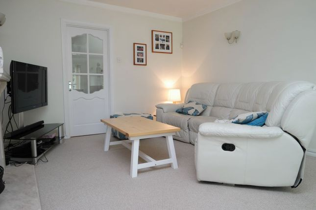 Thumbnail Terraced house to rent in The Spinney, Sidcup