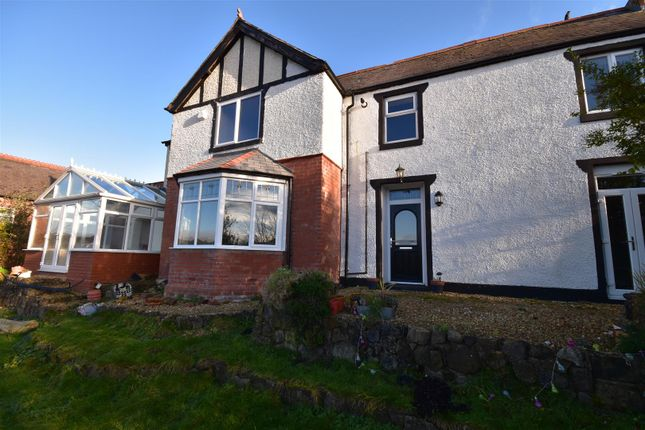 3 bed detached house for sale in King Street, Cefn Mawr, Wrexham LL14