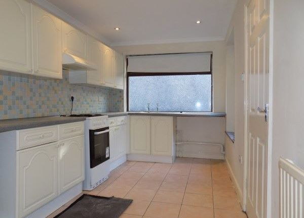 Thumbnail Terraced house to rent in Penybont Road, Cwmtillery, Abertillery