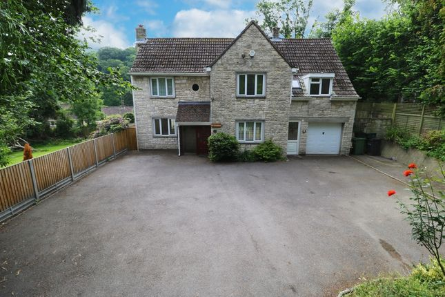 Thumbnail Detached house for sale in Hendford Hill, Yeovil