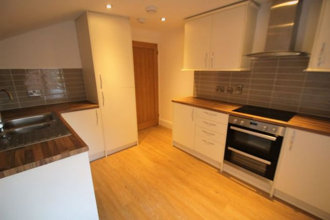 Thumbnail Flat for sale in Windsor Court, Rugby