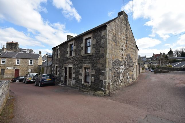Thumbnail Cottage for sale in 9 Curries Close, Douglas