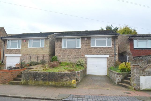 2 bed semi-detached bungalow for sale in Gorringe Road, Eastbourne
