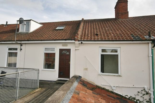 Thumbnail Flat for sale in Connaught Plain, Attleborough