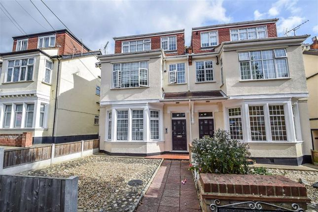 1 bed flat for sale in Manor Road, Westcliff-On-Sea, Essex SS0
