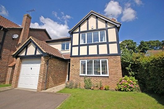 Thumbnail Property to rent in Beacon Close, Stone Aylesbury