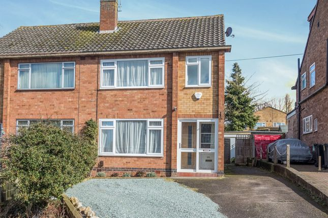 Lunn Avenue, Kenilworth CV8
