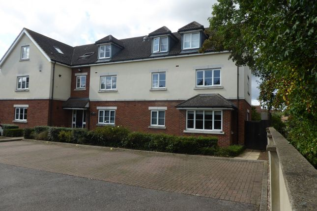 Thumbnail Property to rent in Midsummer Place, Bicester