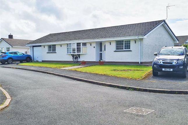 2 bed detached bungalow for sale in Ger Y Llan, Penrhyncoch, Aberystwyth SY23