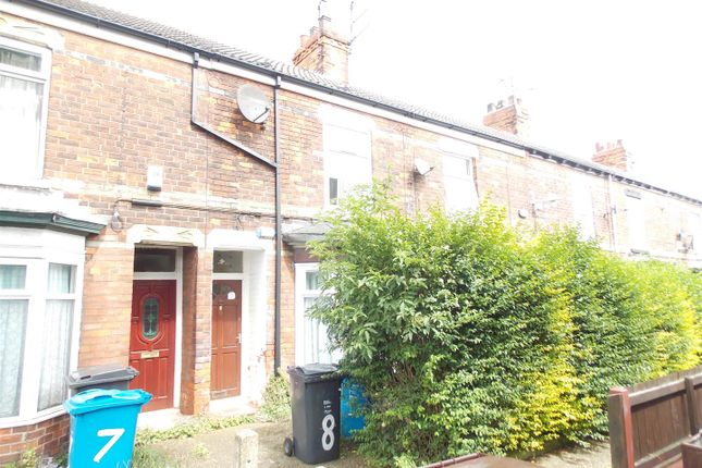 Room to rent in Virginia Crescent, Worthing Street, Hull HU5