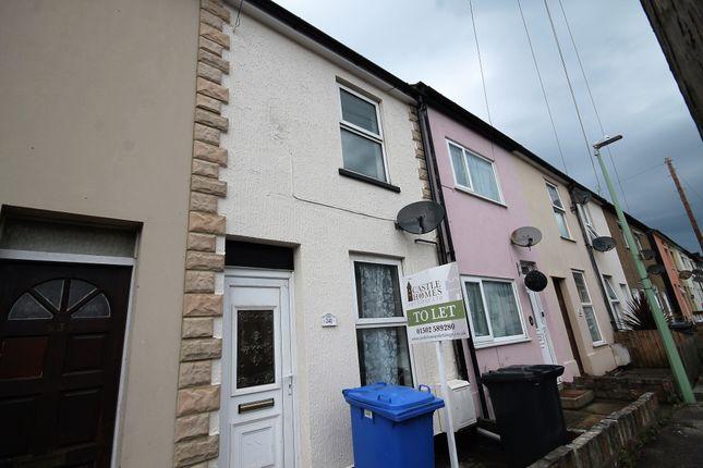 Thumbnail Terraced house to rent in Raglan Street, Lowestoft, Suffolk