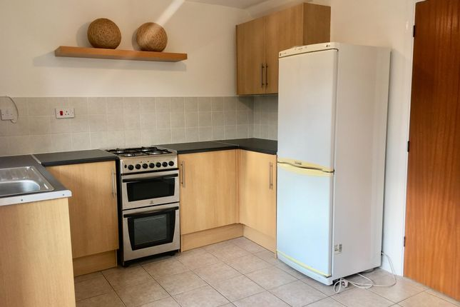 Property to rent in Armour Rise, Hitchin